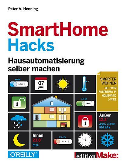 SmartHome Hacks PDF