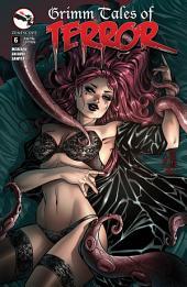 Grimm Tales of Terror #6
