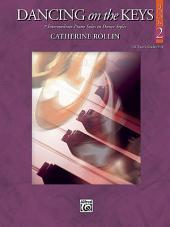 Dancing on the Keys, Book 2: 7 Intermediate Piano Solos in Dance Styles