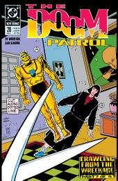 Doom Patrol (1987-) #20