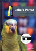 Dominoes  One  Jake s Parrot Pack PDF