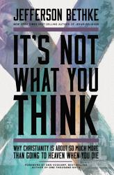It's Not What You Think