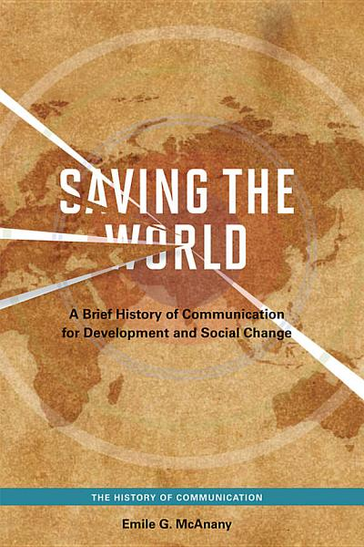 Download Saving the World Book