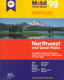 Northwest and the Great Plains  1998 PDF