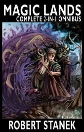 Complete Magic Lands Omnibus (2-in-1 Omnibus): The Complete Series
