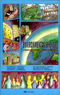 environmental science a shared responsibility towards the earth Book