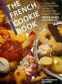 The French Cookie Book Book
