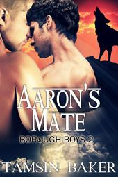 Aaron's Mate: M/M paranormal erotic romance