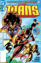 The Titans (1999-) #1