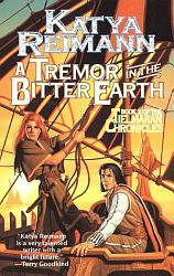 A Tremor In The Bitter Earth Book PDF