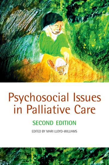 Psychosocial Issues in Palliative Care PDF