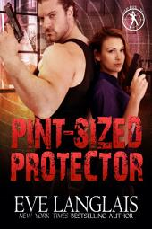 Pint-Sized Protector: Bad Boy Inc. #2