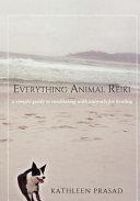 Everything Animal Reiki