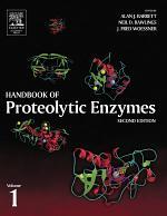 Handbook of Proteolytic Enzymes, Volume 1