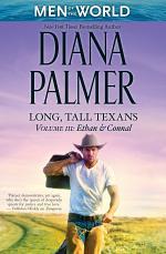 Long, Tall Texans Volume 3 - 2 Book Box Set