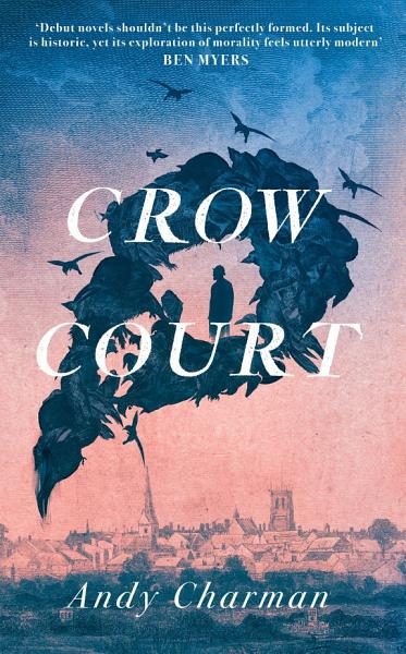 Download Crow Court Book