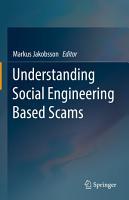 Understanding Social Engineering Based Scams PDF