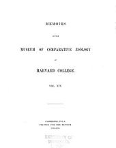 Memoirs: Volume 14
