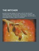The Witcher PDF