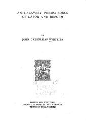 The Poetical Works of John Greenleaf Whittier: Volume 3