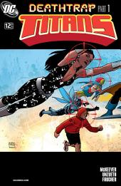 Titans (2008-) #12