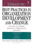 Best Practices in Organization Development and Change