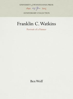 Franklin C. Watkins
