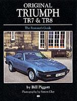Original Triumph TR7   TR8 PDF