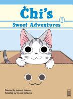 Chi s Sweet Adventures  1 PDF