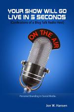 Your Show Will Go Live in 5 Seconds (Confessions of a Blog Talk Radio Host)