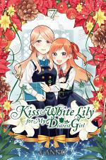 Kiss and White Lily for My Dearest Girl