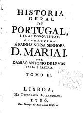 Historia Geral De Portugal, E Suas Conquistas: Volume 6