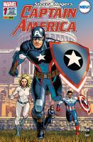Captain America  Steve Rogers 1   Im Zeichen der Hydra PDF
