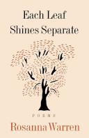 Each Leaf Shines Separate