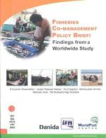 Fisheries Co-management Policy Brief