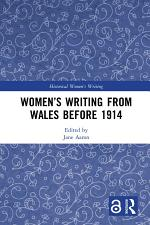 Women's Writing from Wales before 1914
