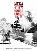 Mega City Undercover 3 PDF