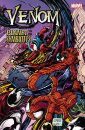 Venom: Planet Of The Symbiotes