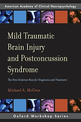 Mild Traumatic Brain Injury and Postconcussion Syndrome