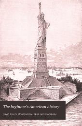 The beginner's American history