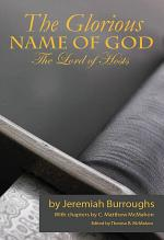 The Glorious Name of God the Lord of Hosts
