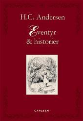 Eventyr & historier