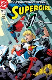Supergirl (1996-) #52