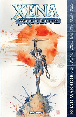 Xena  Warrior Princess  Road Warrior PDF