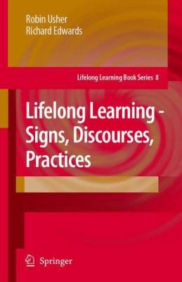 Lifelong Learning   Signs  Discourses  Practices PDF