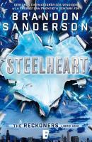 Steelheart  Trilog  a de los Reckoners 1  PDF