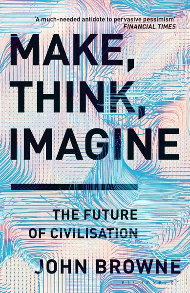 Download Make  Think  Imagine Book