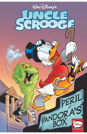 Uncle Scrooge, Vol, 3: Peril of Pandora's Box