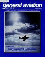 FAA General Aviation News PDF