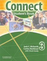 Connect Student Book 3 PDF